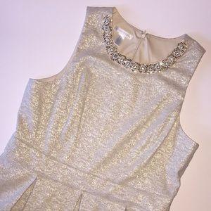Beautiful London Times Dress, Size 14